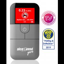 AlcoSense Pro alkoholmätare